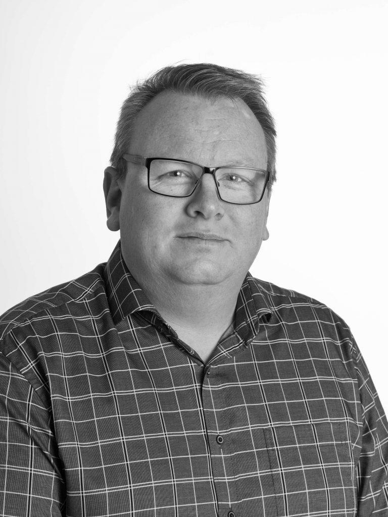 Økonomichef / Medejer Michael Klausen