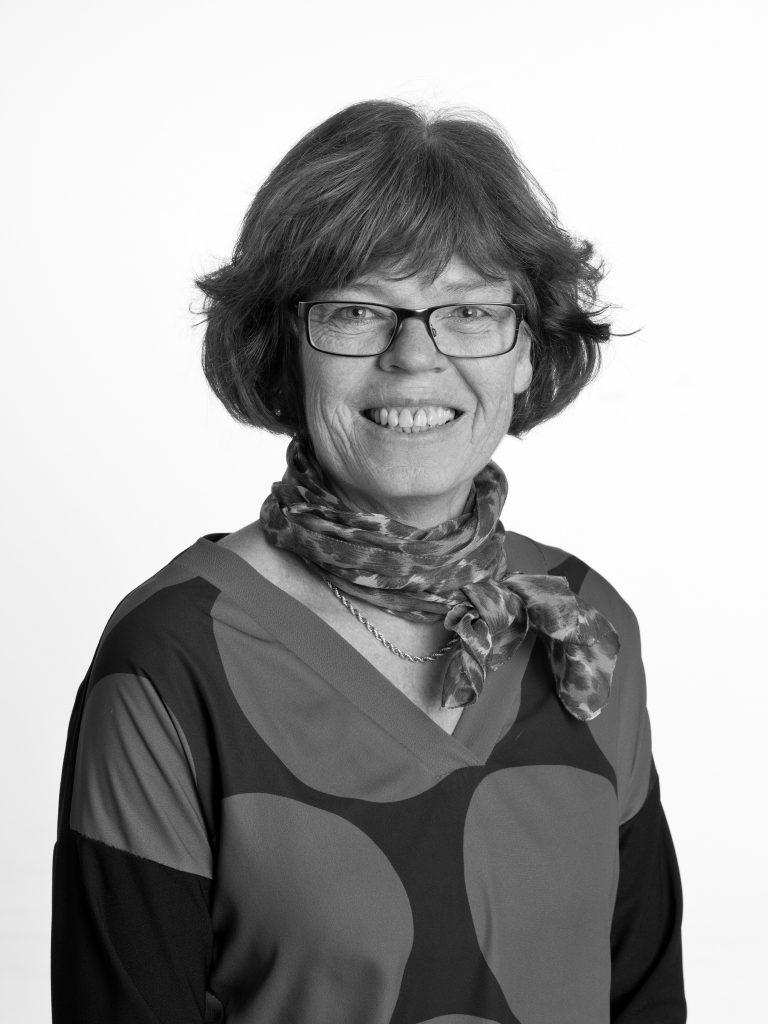 Tegner Annette Simonsen